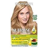 Garnier Nutrisse Creme 9.13 Light Ash Blonde