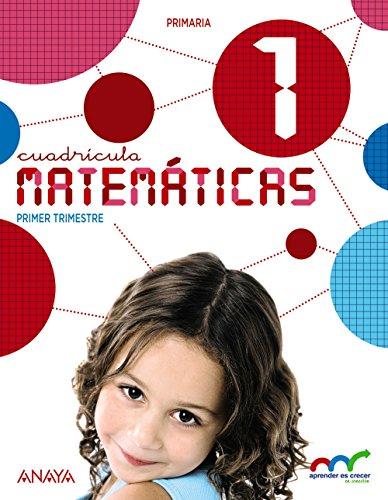 Matemáticas 1. (Aprender es crecer en conexión) - 9788467875706