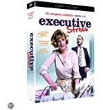 Executive Stress - Complete Collection - Series 1 to 3 [import]