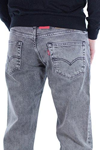 Levi's® Homme Jeans 511™ Slim Fit Gris