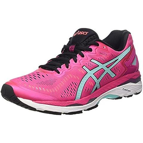 Asics Gel-Kayano 23 W, Zapatillas de Running Para Mujer