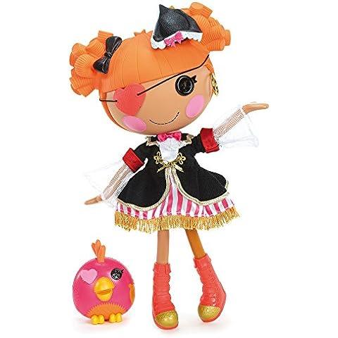 Lalaloopsy - Mini bambola pirata