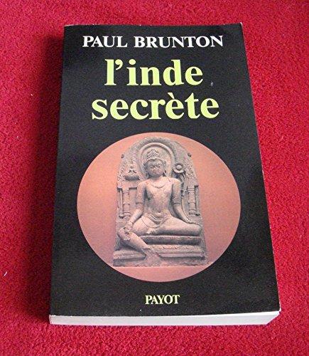 L'Inde secrète