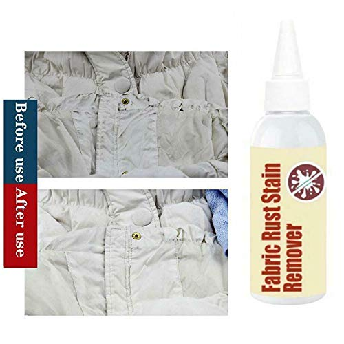Zoom IMG-3 jiehed fabric rust stain remover