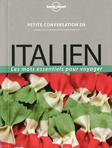 PETITE CONVERSATION ITALIEN 5E