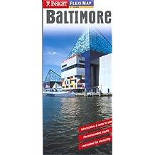 Insight Fleximap Balitmore, Maryland