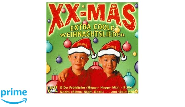 Coole Weihnachtslieder.Xx Mas Extra Coole Weihnachtslieder Various Amazon De Musik