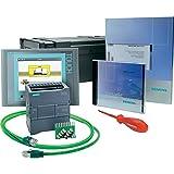 Siemens S7-1200+KTP700 BASIC STARTERKIT