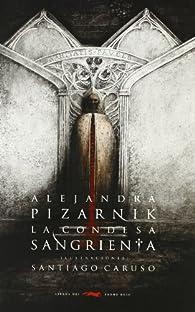La condesa sangrienta par Alejandra Pizarnik