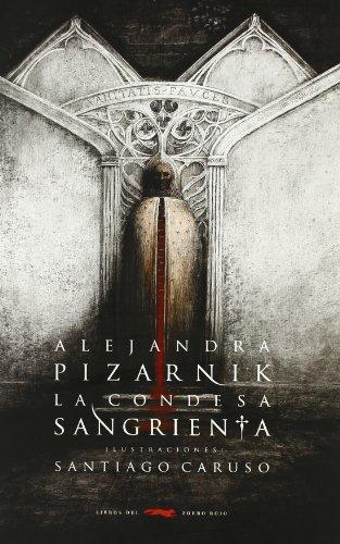 La Condesa Sangrienta (Serie Illustrata / Ficción fantástica)