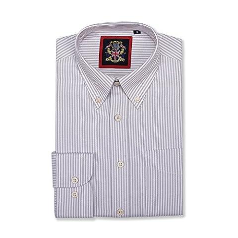 Janeo Men's Shirts - Chemise business - Homme - - moyen