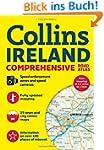 Comprehensive Road Atlas Ireland