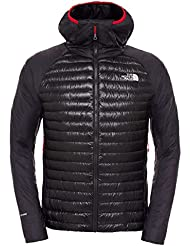 The North Face Herren M Verto Prima Hoodie Daunenjacke