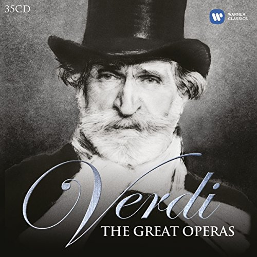 The Great Operas
