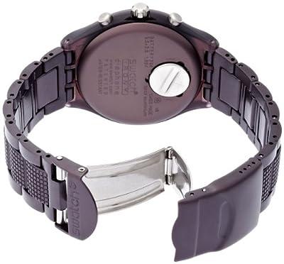 Swatch SVCV4000AG Mujeres Relojes de SWATCH