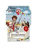 Ritter Trenk Einladungskarten