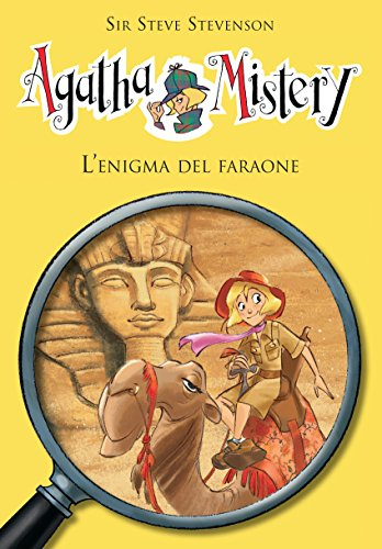 L'enigma del faraone. Agatha Mistery. Vol. 1