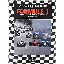 Encyclopédie de la formule 1