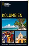NATIONAL GEOGRAPHIC Traveler Kolumbien