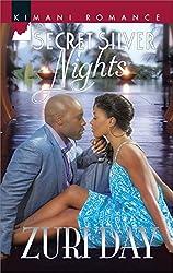 Secret Silver Nights (Mills & Boon Kimani) (The Drakes of California, Book 5)