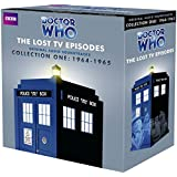 Doctor Who Collection One: The Lost TV Episodes (1964-1965)