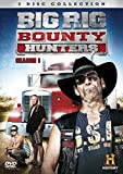 Big Rig Bounty Hunters [DVD]