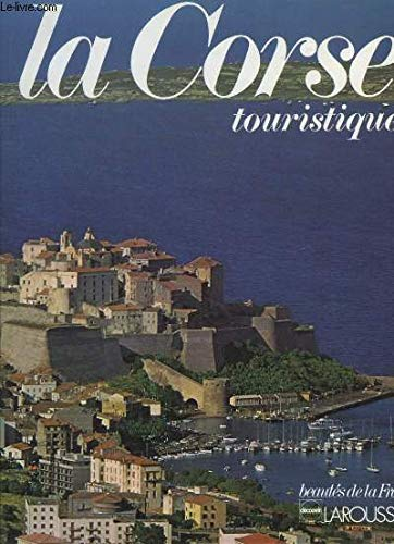 Beautés de la France : La Corse