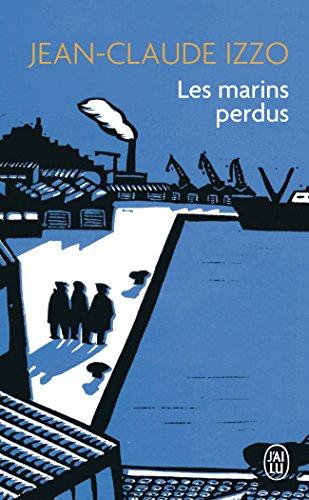 Les marins perdus par Jean-Claude Izzo