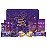 #7: Cadbury Assorted Chocolates Diwali Gift Pack, 530g - With Tea Lights Inside