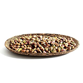 Sunburst Whole Pistachio Kernels Raw, Non GMO (Unsalted) 500 g