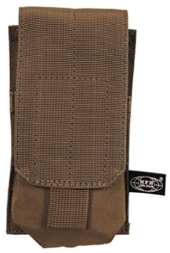 MFH Magazintasche Einfach Molle Modular System coyote-tan
