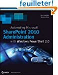 Automating SharePoint 2010 with Windo...