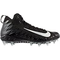 the latest 32485 b8802 Nike pour Homme Alpha Menace Pro Mid Football Crampons US