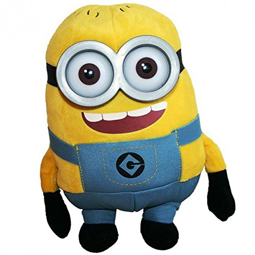 "Minion Jerry Plush - Despicable Me 2 - 28cm 11"" - 33cm 13"""
