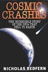 Cosmic Crashes by Nicholas Redfern (2000-03-06)