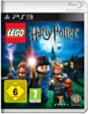 Lego Harry Potter - Die Jahre 1 - 4 [PlayStation 3]