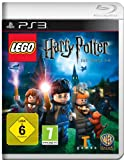 Lego Harry Potter - Die Jahre 1 - 4 PlayStation 3