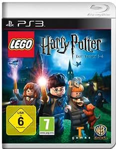 Lego Harry Potter - Die Jahre 1 - 4 [PlayStation 3]