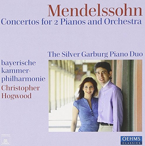 Concertos for 2 Pianos & Orche (Orca-duo)