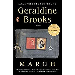 [March] (By: Geraldine Brooks) [published: May, 2007] Premio Pulitzer 2006