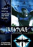 Creature Collection (Taranteln: Die kostenlos online stream