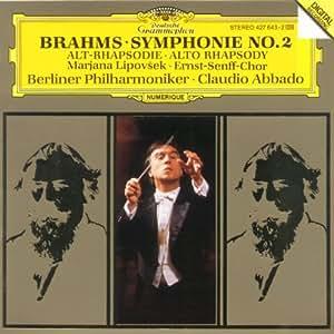Brahms: Symphony No.2