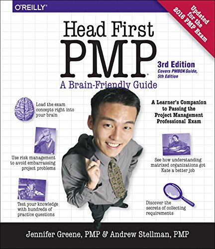 Head First PMP - Head First Software