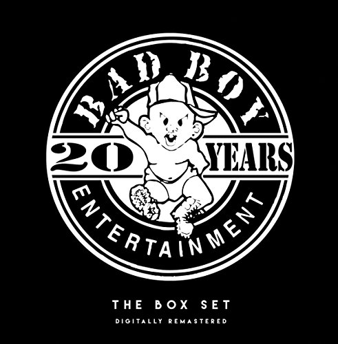 Bad Boy 20th Anniversary Box S...