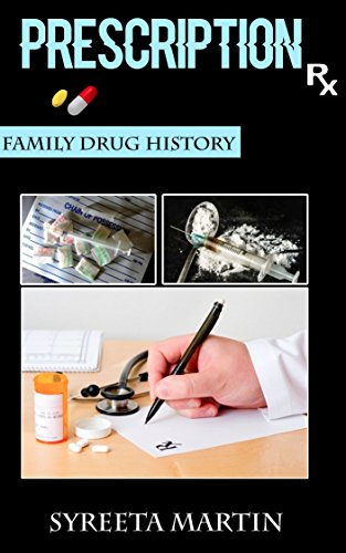 prescription-family-drug-history-english-edition