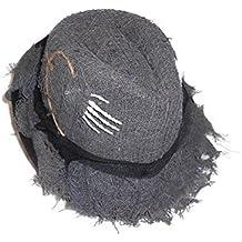 SKA Sombrero Con Esqueleto Manos /lumpenhut/Sombrero De Halloween/zombiehut/horrorhut/Sombrero Ganster