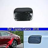 1ist nicht bestickt 、 Car Öl Tank Dekoration Automarke Öl Tank Cover Dekoration Zeichen für Camry 2018