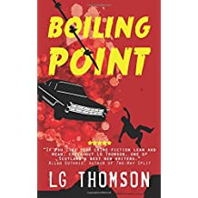 Boiling Point: Volume 2 (A Charlie Boyle Thriller)