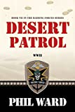 Desert Patrol (Raiding Forces Book 7)