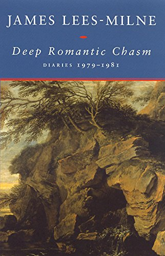 Deep Romantic Chasm: v. 8: Diaries 1979-1981